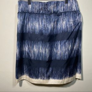 Banana Republic Skirts - Lined summer skirt with pockets